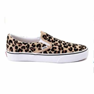 Authentic Classic Sneakers Skate Shoe