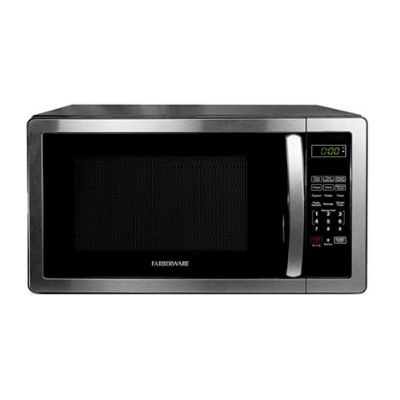 Cheap microwave cooking