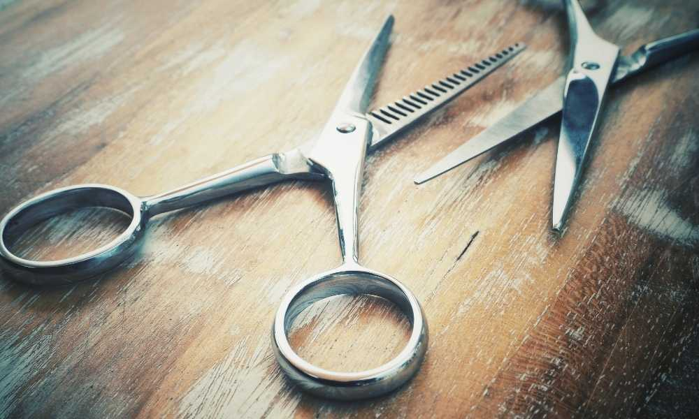 Best Hair Shears Ideas