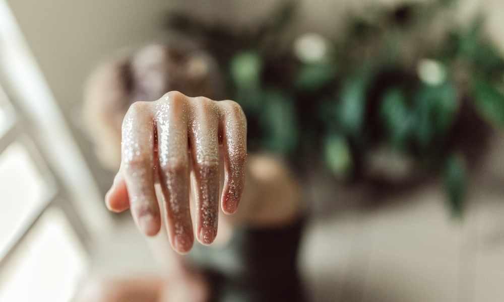 Best Body Glitter Ideas
