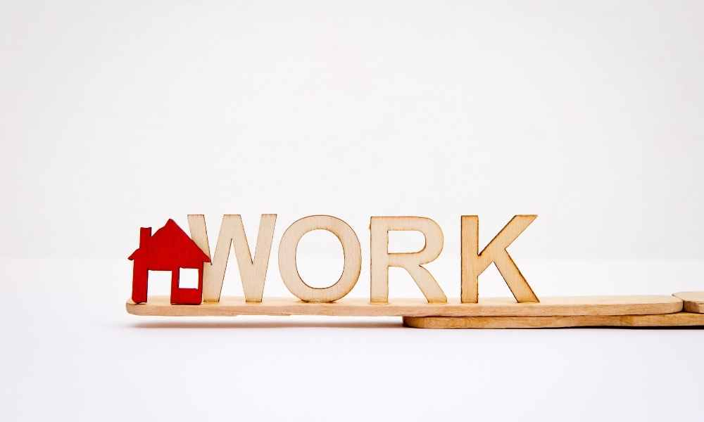 How to Learn Work from Home tips
