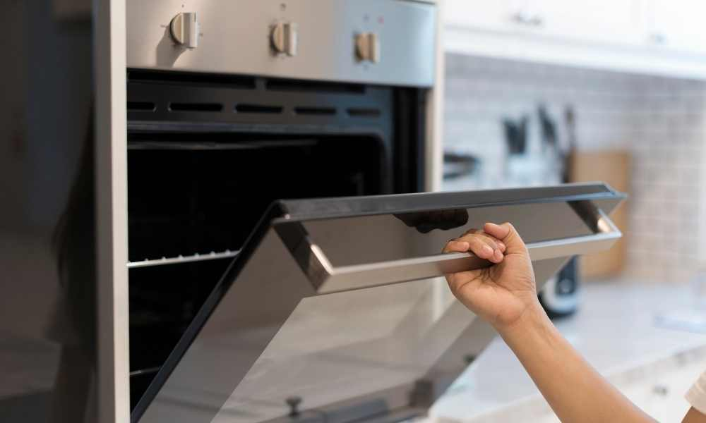 How to clean an oven perfectly