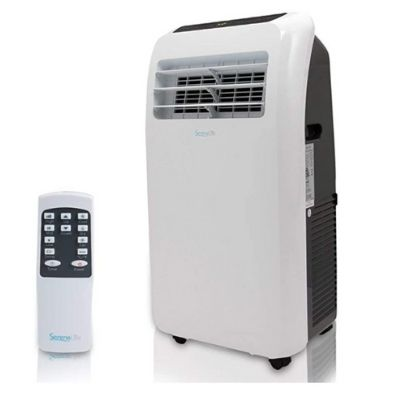 Less Noise Air Conditioner
