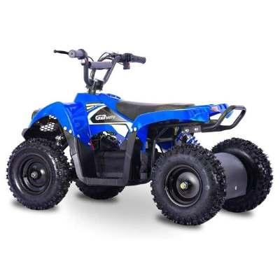 Mini 4 wheelers for kids