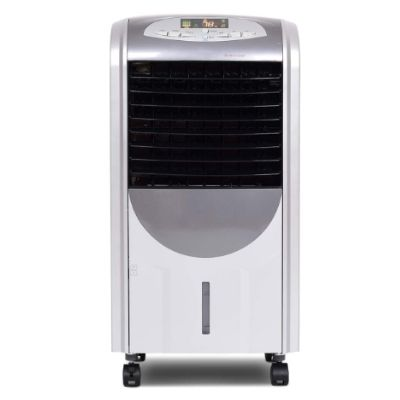 User-Friendly and Portable Air Conditioner Toolsempire Air Conditioner Cooler with Fan and Humidifier Portable.