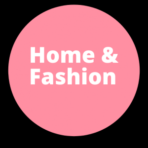 home and fashion