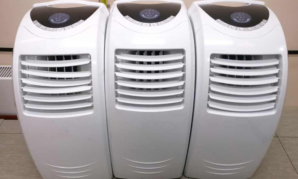 Installing an Effective Portable Air Conditioner