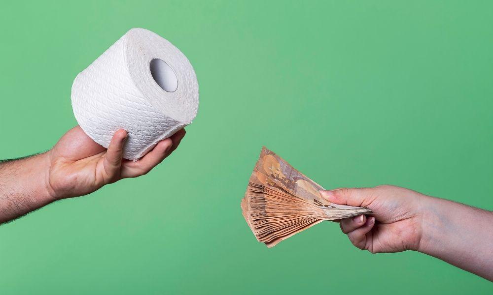 Best Toilet paper In Amazon